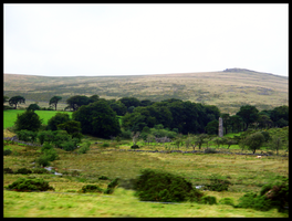 Dartmoor by LadyElleth