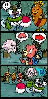 PMD: Doctor's Orders Page 3 by pickles-4-nickles