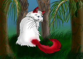 PC/AT UnicornCat :Part 1/3: -- happy version by Cloud-Cat