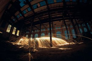 Power Plant 3 by matinee