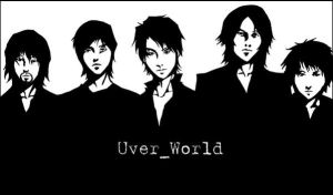 Uverworld by Kiarou
