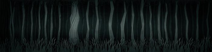 Forest Concept by maquinariotavo