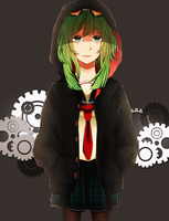 Gumi by cremepaca