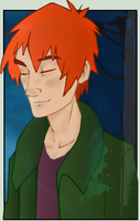 George Weasley: Quality of a Smile by Weasley-Detectives