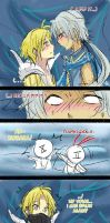 DDL - He did it by himichu