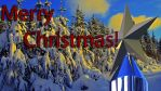My Christmas card to Deviantart community - 2011 by Mackingster