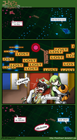 Code Geass - Tactics by FoxxFireArt