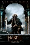 The Hobbit: The Battle of the Five Armies by ignaciaOK