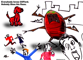 clifford by adamcloud