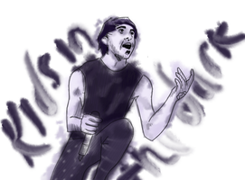 AWG warm up by AverageLifesaver