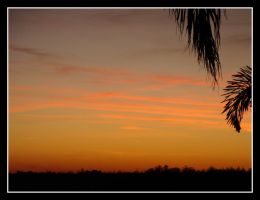 Florida Sunset 2 by Just-Anyes