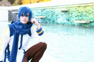 KAITO by AZBY