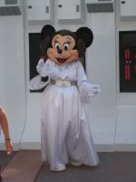 Princess Leia Minnie by Vampire-Sacrifice