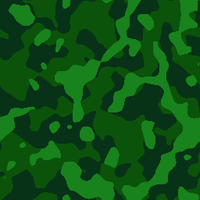 Camoflauge Pattern by AngeltheDeranged