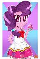 ~Sugar Belle~ by foxxy00candy