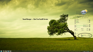 Sound Manager (Bent Tree Facelift version) by Gman2306
