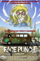 Jackster presents: FACE PUNCH by Jackster3000