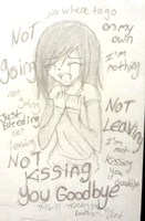 .:Kissing You Goodbye:. by SomaShiokaze