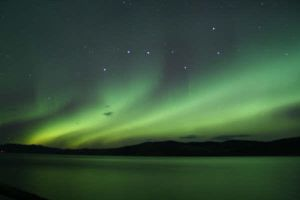 Northern Lights by Dunrobin
