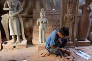 stone carvers 3 by watto58