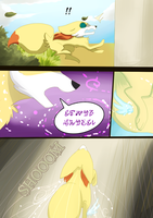PMDU - Mission 1 - FTJB - Page 5 by StarLynxWish