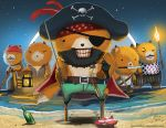 Pirate by Spartan0627
