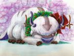 It's a Christmas Appa by Neriah