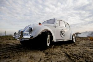 Herbie II by kargidesign