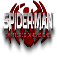 Spider-Man SD Icon by Rich246