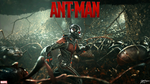 ANT-MAN by DavidCreativeDesigns