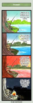 Yggdrassil the Goblin - No. 5 by LenupetComics