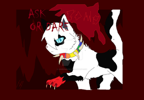Ask Or Dare Bone by AskBoneofBC
