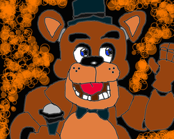 Halloween Meanies 07 by conlimic000