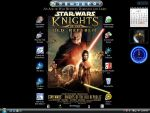 KotOR Desktop by The-Jedi-Exile