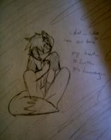 .:The Pain:. by FayneFirestar