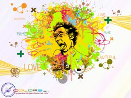 ...::: I luv Colors :::... by abhijeet