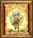 Toon Link =3 by Diosa-Farore