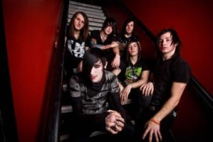 Motionless in White Da Id by AccessFan