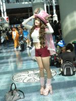 Anime Expo 2014 463 by iancinerate