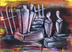 Dimension Sinkings by MiSt-Stavi