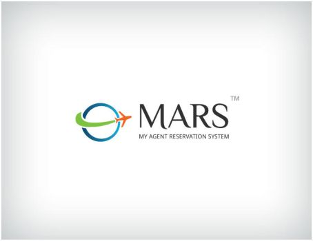 MARS Logo by webrohit