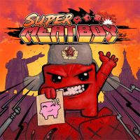 Super Meat Boy cover Russian v by KR0NPR1NZ