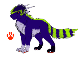 Tox ref October 2012 by americaneagIe