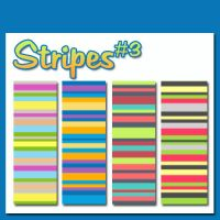 Stripes3 by powerpuffjazz