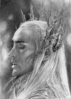 Thranduil by Lanka-ultra