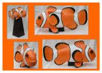 Clownfish letterbox by YiorYeosa