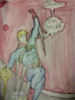 miracleman- im back by ermacisback