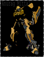 Transformers Vector Art v2 by manurag12