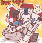 Happy (Belated) V-Day 2015! by BrokenDeathAngel