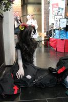 Aradia Cosplay by Aru---Chan